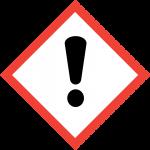 Warning: Harmful