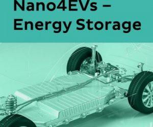 Promethean Particles Represented at NANO4EVS