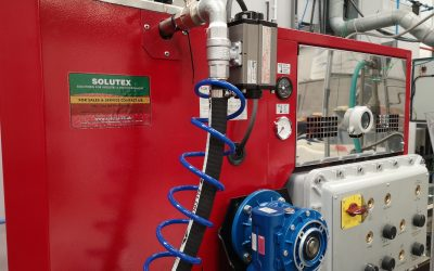 Promethean Particles boosts sustainability with new solvent recovery system