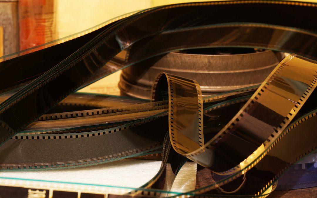 Archive Film